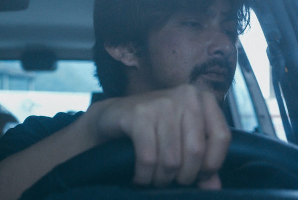 VR FILMS -5x1-山行