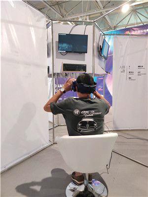 《5×1》譽為當代VR實拍影像實驗作品的重磅之作